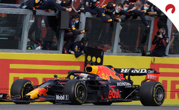Max Verstappen is the favorite in the F1 Portuguese Grand Prix odds.